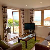 Ground Floor 2-bedroom Apartment - Fistral Beach