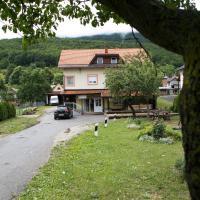 Apartmani Ruza, hotel in Krasno Polje