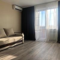 Apartment on Gertzena 37, отель в Батайске