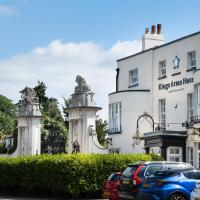 The Kings Arms, hotel in Kingston upon Thames
