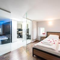 Exclusive Apartment Centrum – hotel w Wadowicach