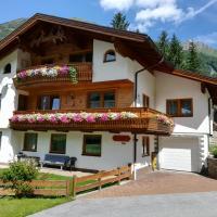 Ferienwohnung Bergblick, Hotel in Schmirn