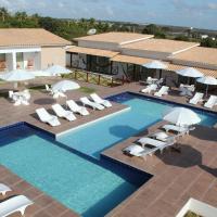 Pousada Villamor - Naturista Liberal (Adult Only), hotel em Jacumã