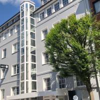 Arthotel ANA Liberty Bremen City