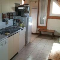 Appartement pied des pistes 6/8 pers en Ariège