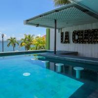 Hotel Peten, hotel in Flores