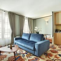 Le Ferdinand - Le Marais Serviced Apartments