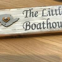 The Little Boathouse