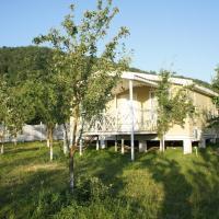 Our Garden, hotel em Vǝndam