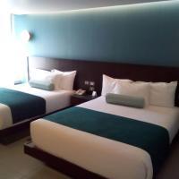 Hotel Balneario Parque Acuatico La Caldera
