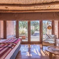 Hotel Cumbres San Pedro de Atacama, hotel in San Pedro de Atacama