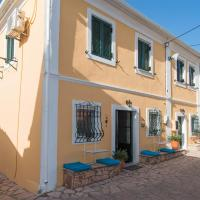Elena's house, hotel in Mesongi