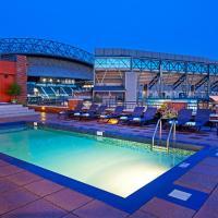 Silver Cloud Hotel - Seattle Stadium, hotel in Seattle