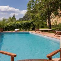 Villa Barsotti, hotel in Pescaglia