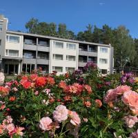 Pine Resort, hotel in Saulkrasti