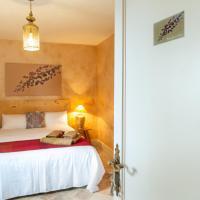 El Hotelito del Cotillo, hotel en Cotillo