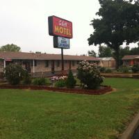 C & H Motel, hotel in El Dorado Springs