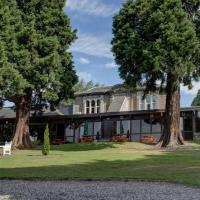 Best Western Invercarse Hotel, hotel in Dundee
