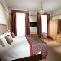 Best Western Moores Central Hotel, hotel in St. Peter Port