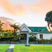 Scenic Hotel Bay of Islands, hotel in Paihia