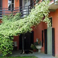 Agriturismo Cascina Isola Maria, hotel in Albairate