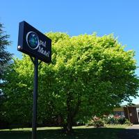 Opal Motel, hotel in Leongatha