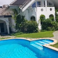 Exclusive Apartment In Villa with Private Garden