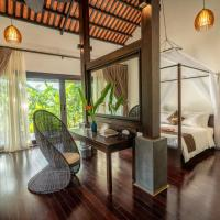 Aravinda Resort Ninh Binh