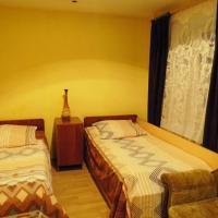 Мини-гостиница, hotel in Glazov