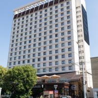 Гостиница Континент, отель в Ставрополе