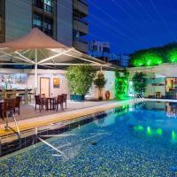 Novel Hotel City Center, hotel in Abu Dhabi