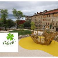 Patrick Apartment Rijeka