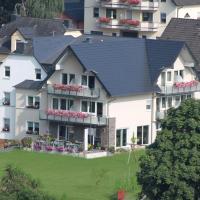 Weinbergs Loge, hotel in Ernst
