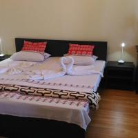 Edelweiss, hotel in Suhaia