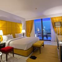 Porto Said Resort & Spa، فندق في بورسعيد
