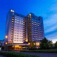 HOTEL&SPA CENTURY MARINA HAKODATE, hotel in Hakodate