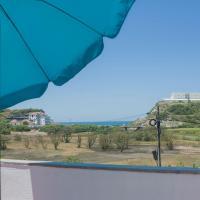 A casa com sabor a mar, hotel in Maceira