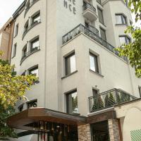 Reverence Boutique Hotel, hôtel à Varna