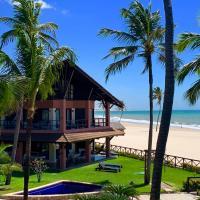 Dream Beach Cumbuco Oceanfront Apartments, hotel em Cumbuco