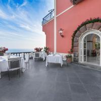 Villa Magia, hotel a Positano