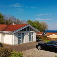 One-Bedroom Holiday home in Gråsten