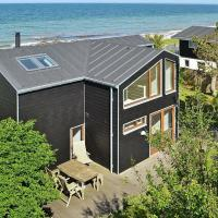 Three-Bedroom Holiday home in Otterup 8