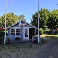 Stege Camping Hytter