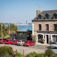 Restaurant Hotel Didier Méril, hotel in Dinard