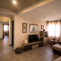 Apartmento Obispo Rocamora