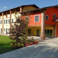Agriturismo I Leprotti, hotel in Abbiategrasso