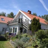 Apartment in the countryside in Tossene Hunnebostrand, hotell i Hunnebostrand