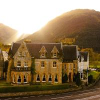 The Ballachulish Hotel, hotel in Glencoe
