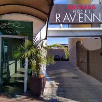 Hotel Ravenna, hotel in Divinópolis