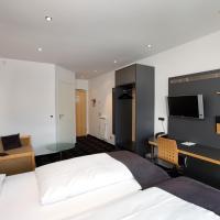 Hotel Hedegaarden, hotel i Vejle